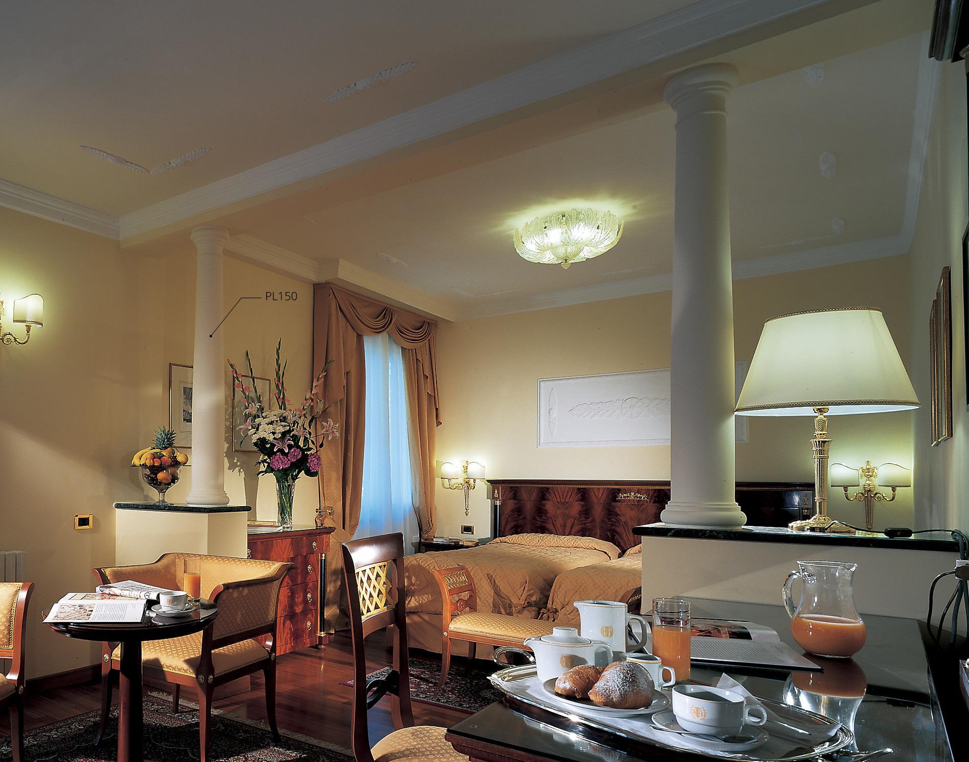 Arredo interni moderno awesome arredamento interni for Arredamento lussuoso